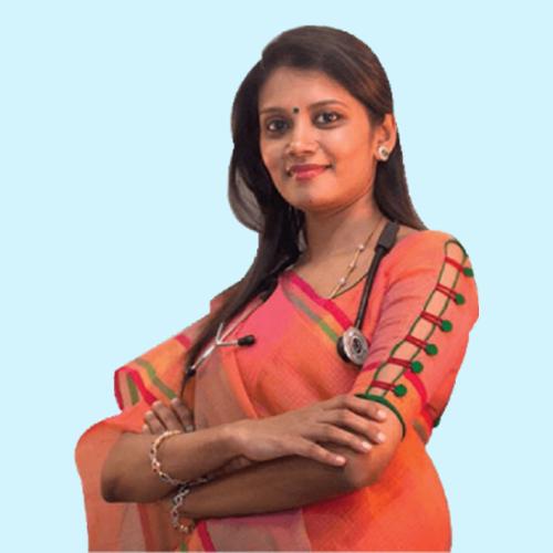 Dr. Deepa Ganesh, Best Cosmetic Gynecologist in Chennai, Tamil Nadu