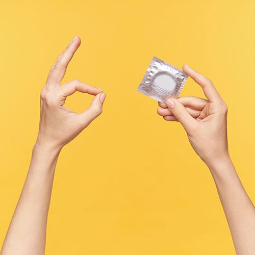 use-non-spermicidal-condoms-to-keep-vagina-healthy